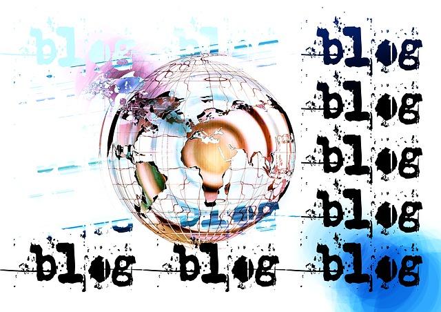 créer un blog auto-hébergé
